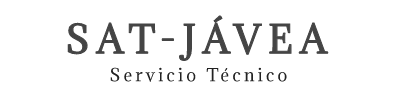 Servicio Técnico Jávea